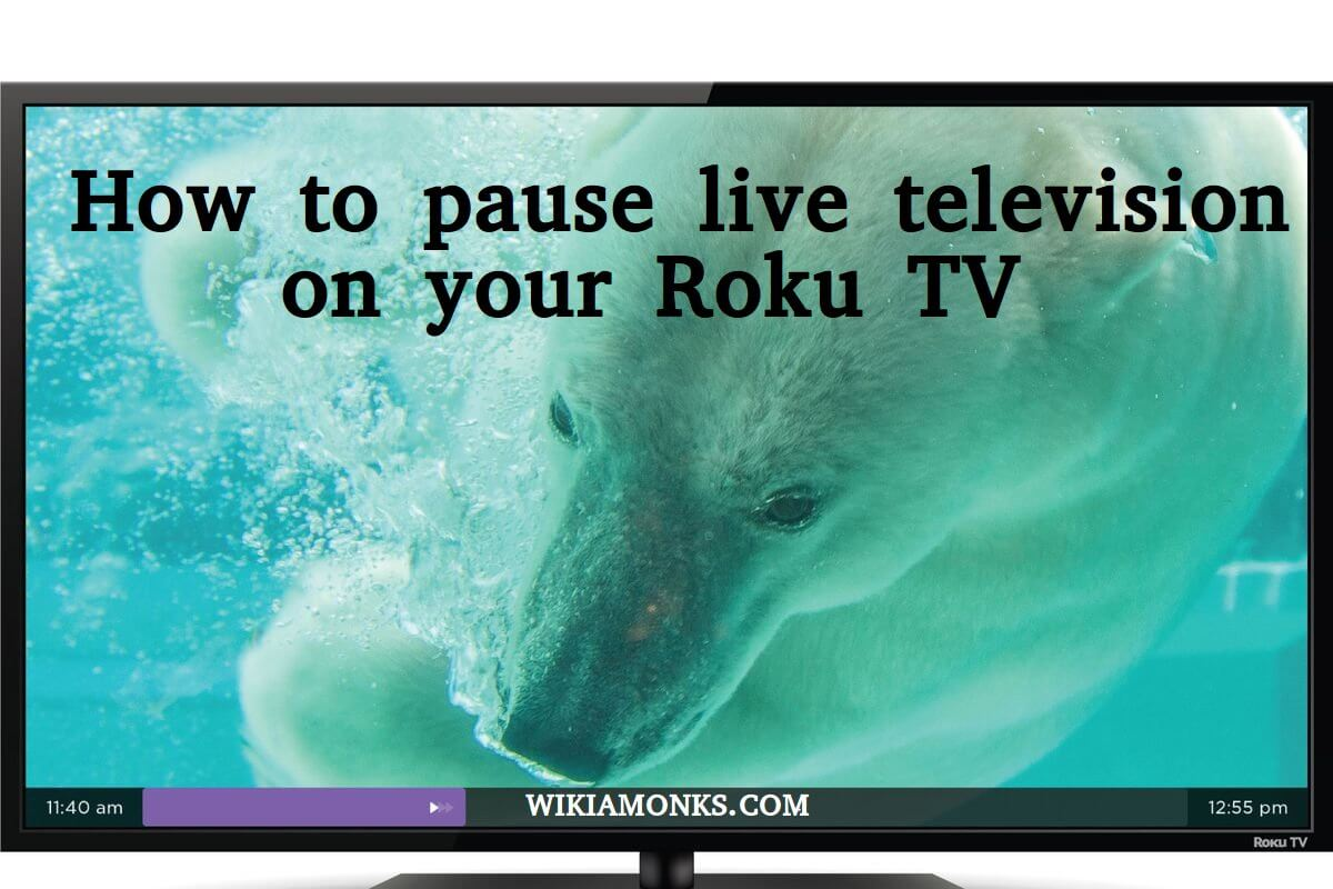 How to Reduce Motion Blur in Fast-moving Scenes on Roku TV